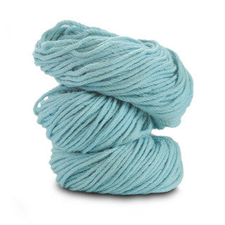 Blue Sky Alpacas - Worsted Hand Dyes - 2023 Lagoon - Yarning for Ewe - 8