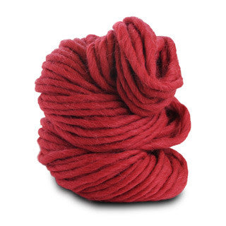 Blue Sky Alpacas - Bulky - 1220 Lava - Yarning for Ewe - 18