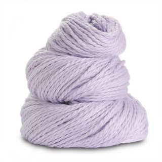 Blue Sky Alpacas - Worsted Cotton - 644 Lavender - Yarning for Ewe - 36