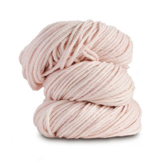 Blue Sky Alpacas - Worsted Hand Dyes - 2008 Light Pink - Yarning for Ewe - 9
