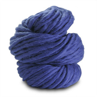 Blue Sky Alpacas - Bulky - 1226 Marine - Yarning for Ewe - 24