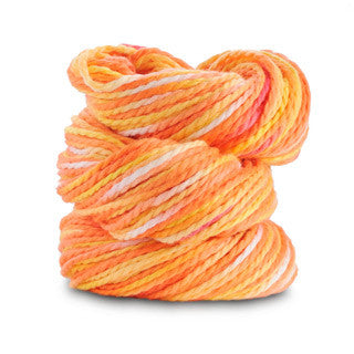 Blue Sky Alpacas - Multi Cotton - 6801 Marmalade - Yarning for Ewe - 3