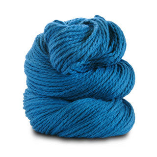 Blue Sky Alpacas - Worsted Cotton - 632 Mediterranean - Yarning for Ewe - 25