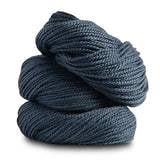 Blue Sky Alpacas - Extra - 3526 Ocean Deep - Yarning for Ewe - 16