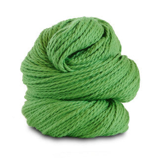 Blue Sky Alpacas - Worsted Cotton - 633 Pickle - Yarning for Ewe - 20