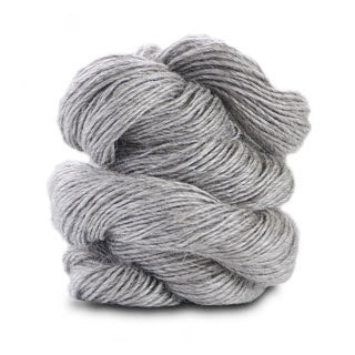 Blue Sky Alpacas - Metalico - 1612 Platinum - Yarning for Ewe - 3