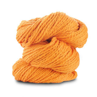 Blue Sky Alpacas - Worsted Cotton - 601 Poppy - Yarning for Ewe - 2