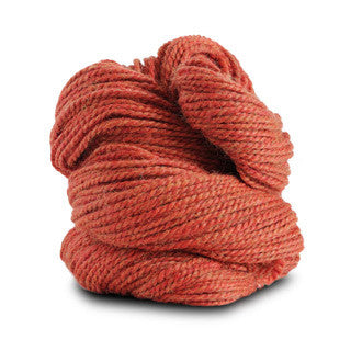 Blue Sky Alpacas - Melange - 806 Salsa - Yarning for Ewe - 5