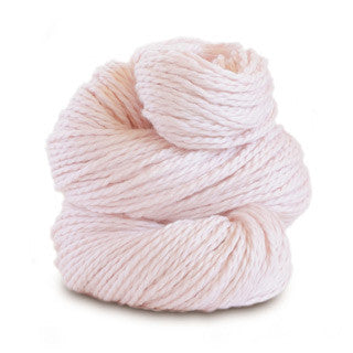 Blue Sky Alpacas - Worsted Cotton - 606 Shell - Yarning for Ewe - 6