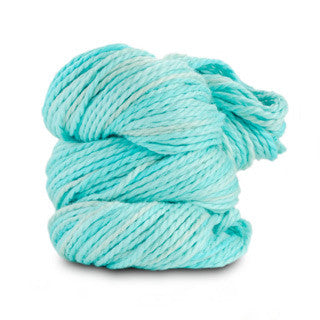 Blue Sky Alpacas - Multi Cotton - 6803 Slushie - Yarning for Ewe - 4