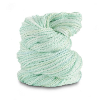 Blue Sky Alpacas - Multi Cotton - 6805 Spearmint - Yarning for Ewe - 6