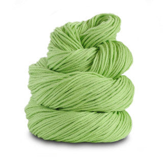 Blue Sky Alpacas - Skinny Cotton - 303 Sprout - Yarning for Ewe - 4