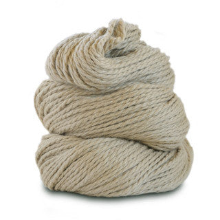 Blue Sky Alpacas - Worsted Cotton - 626 Stone - Yarning for Ewe - 21