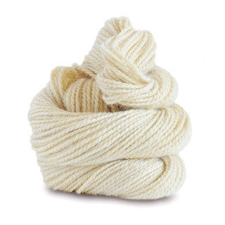 Blue Sky Alpacas - Melange - 809 Toasted Almond - Yarning for Ewe - 9