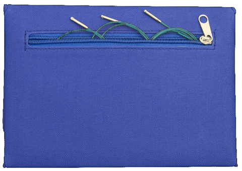 addi Click Rocket2/Long Lace Square Interchangeable Needle Kit