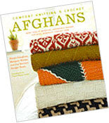 Berroco - Comfort Knitting and Crochet Afghans -  - Yarning for Ewe