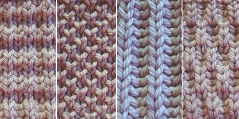 Knitting 502: Brioche