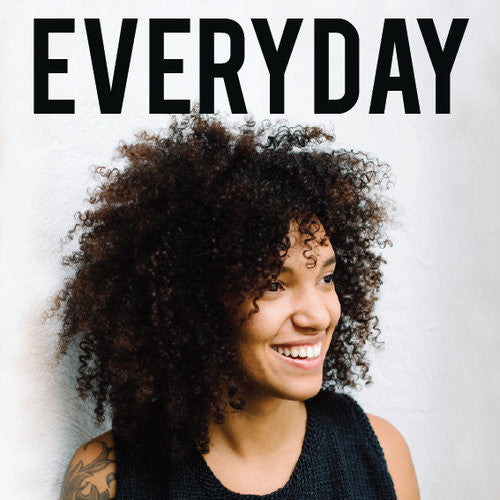Everyday by Jen Geigley