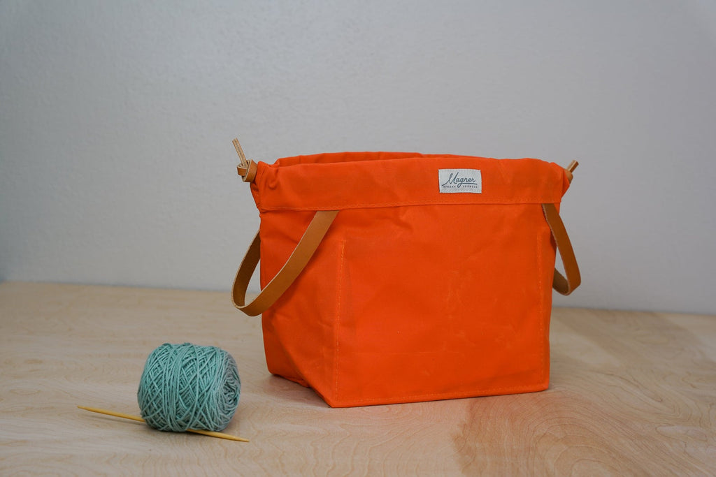 Knitty Gritty Bag