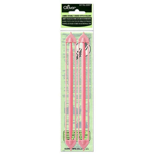 Clover - Double Ended Stitch Holder -  - Yarning for Ewe - 5