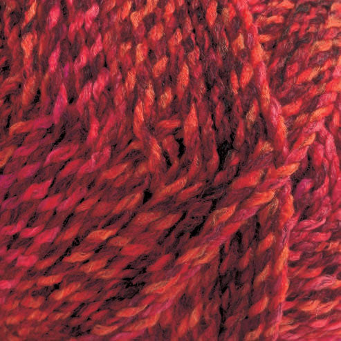 James C. Brett - Marble Chunky - 14 Berries - Yarning for Ewe - 5