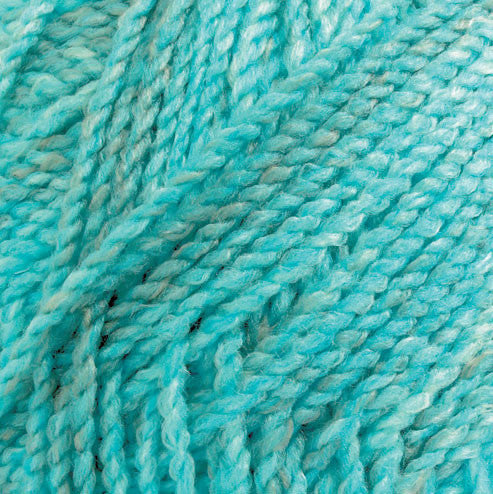 James C. Brett - Marble Chunky - 23 Cool Aqua - Yarning for Ewe - 6