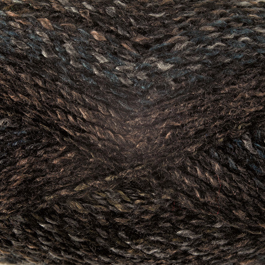 James C. Brett - Marble Chunky - 41 Deep Jewel - Yarning for Ewe - 8