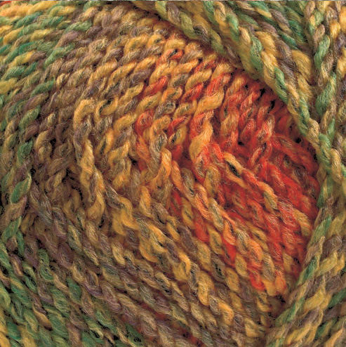 James C. Brett - Marble Chunky - 7 Autumn - Yarning for Ewe - 2