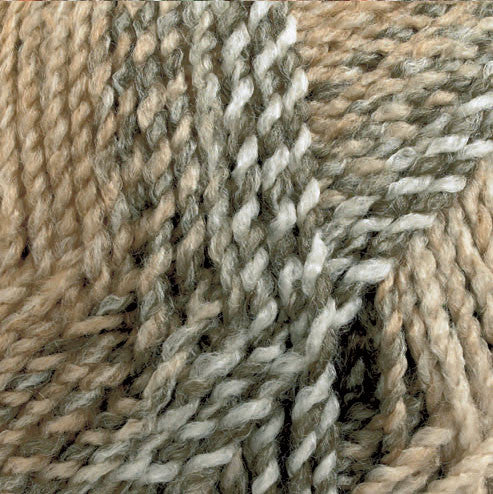James C. Brett - Marble Chunky - 9 Sand Dune - Yarning for Ewe - 3