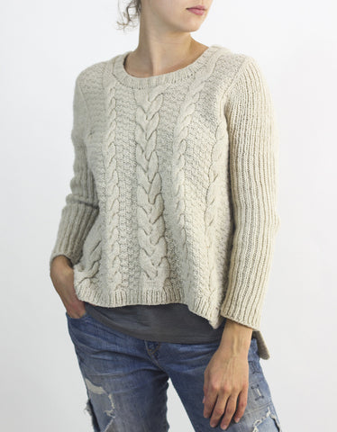 Nieve by Cocoknits
