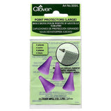 Clover - Point Protectors -  - Yarning for Ewe - 2