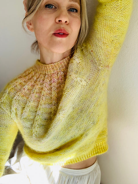 Sorrel Sweater Kits
