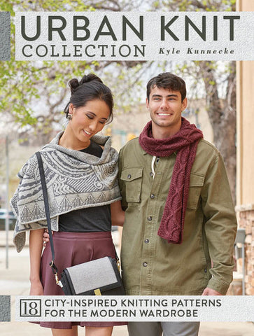 Urban Knit Collection by Kyle William