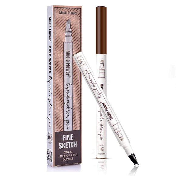 Limited Offer / Tattoo Eyebrow Pen (2#Brown) ( Please read the details carefully )