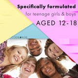 Codeage Teen Fermented Multivitamin