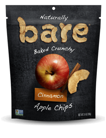 Bare Chips - Apple Cinnamon