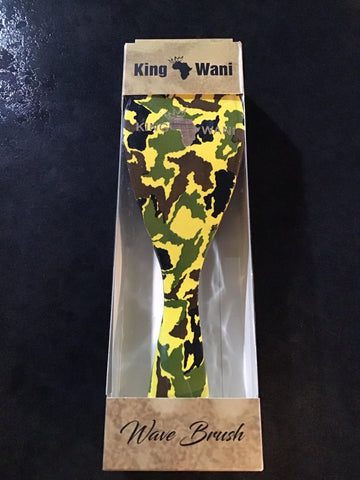 King Wani Hair Brushes