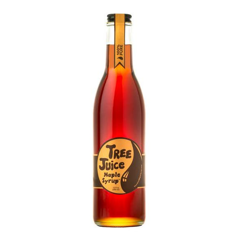 Tree Juice - Maple Syrup