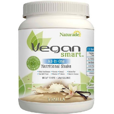 Vegan Smart - Pea Protein