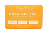 Sunaroma Shea Butter Soap