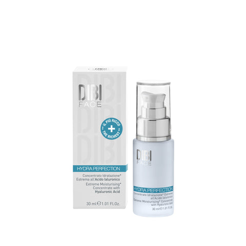 Extreme Moisturising Concentrate With Hyaluronic Acid - 30ml