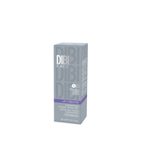 Botox-Like Peptide Concentrate - 30ml