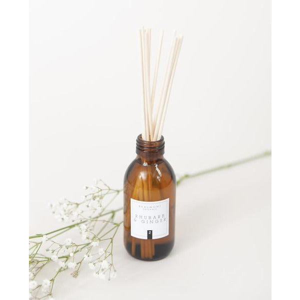 Diffusor - rhubarb and ginger
