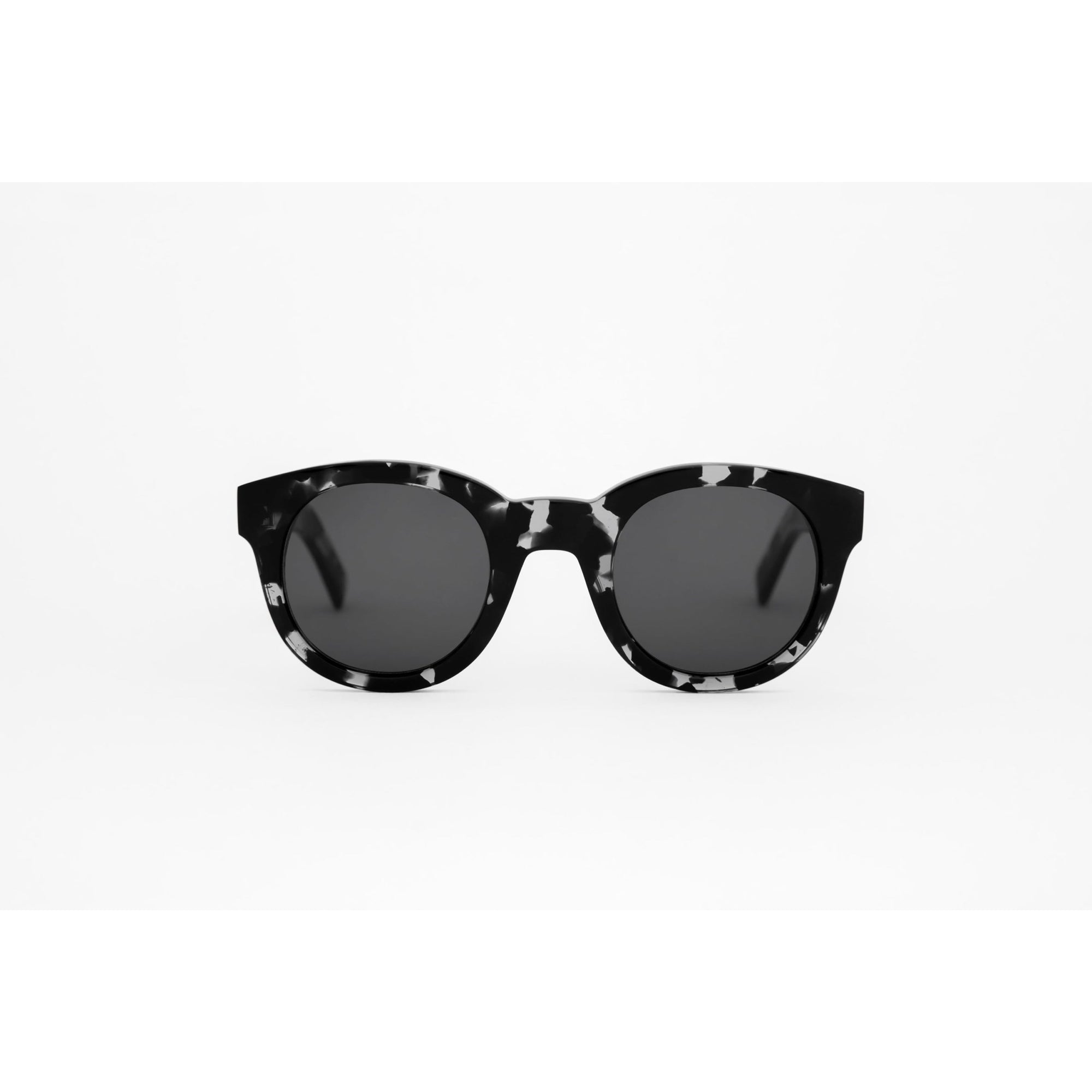 Sonnenbrille Shiro Black Grey Havana