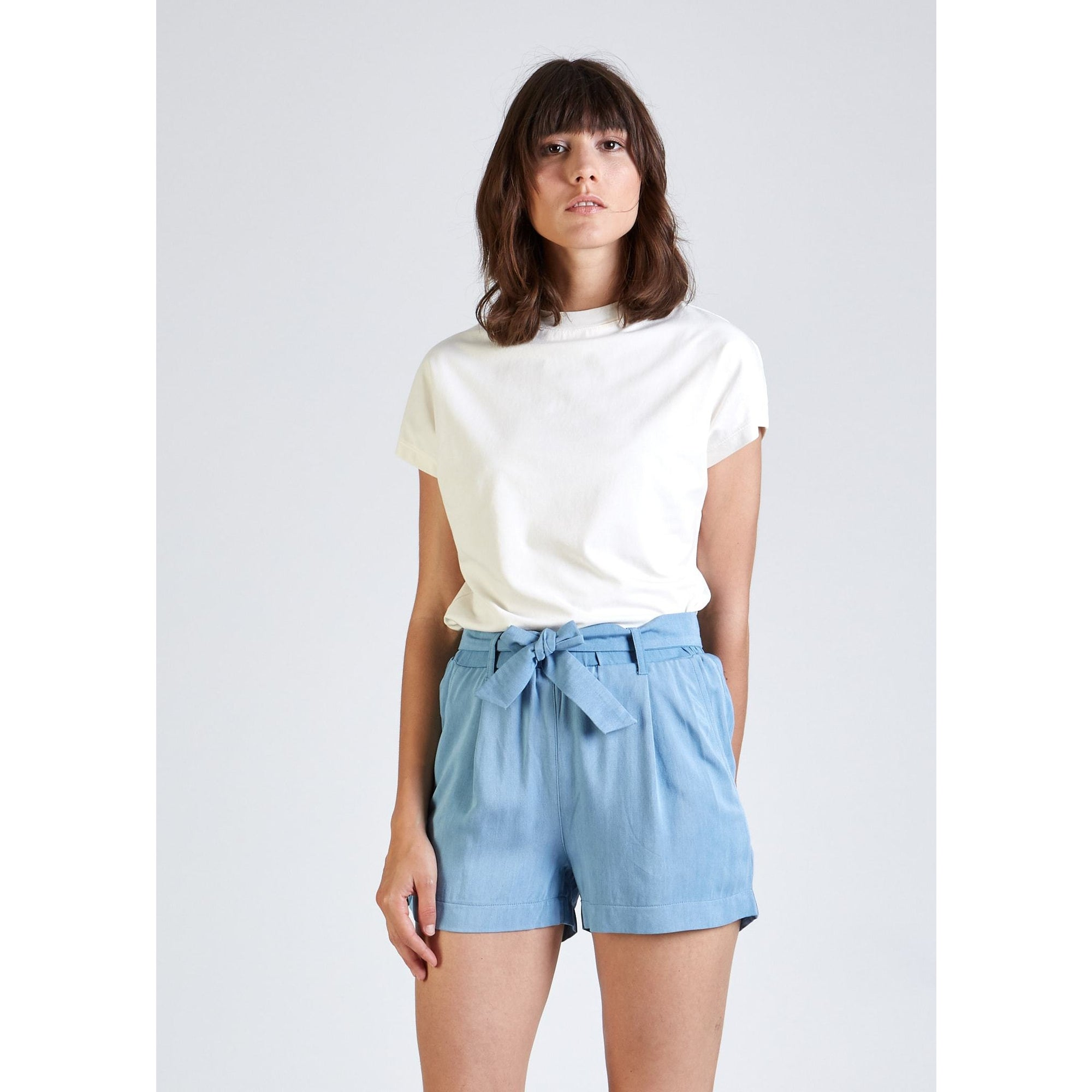 Shorts Jessica - light blue
