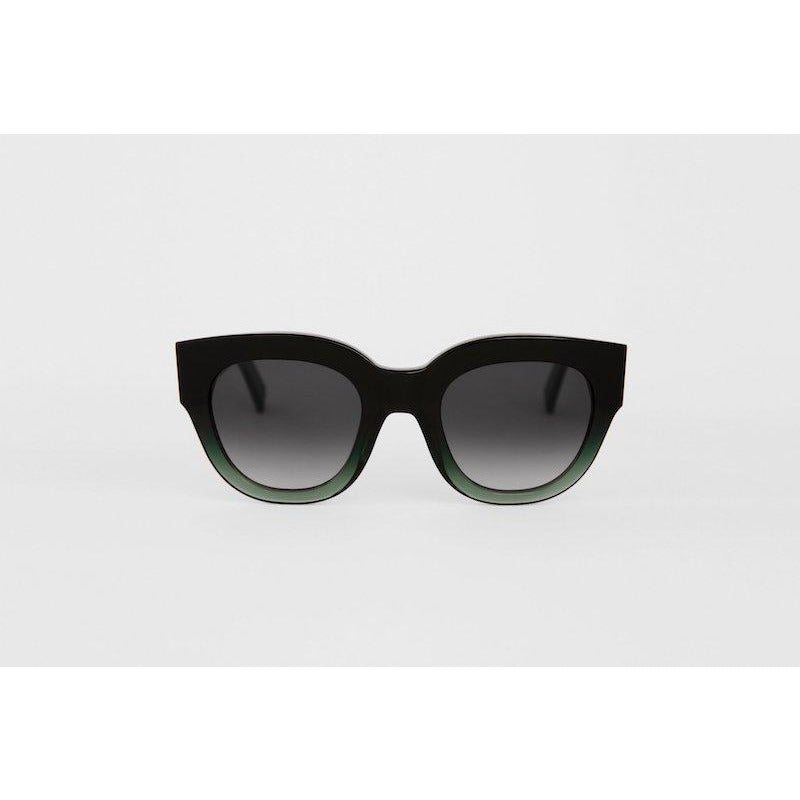 Sonnenbrille Cleo Faded Green