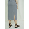 Kleid Darika - navy stripes