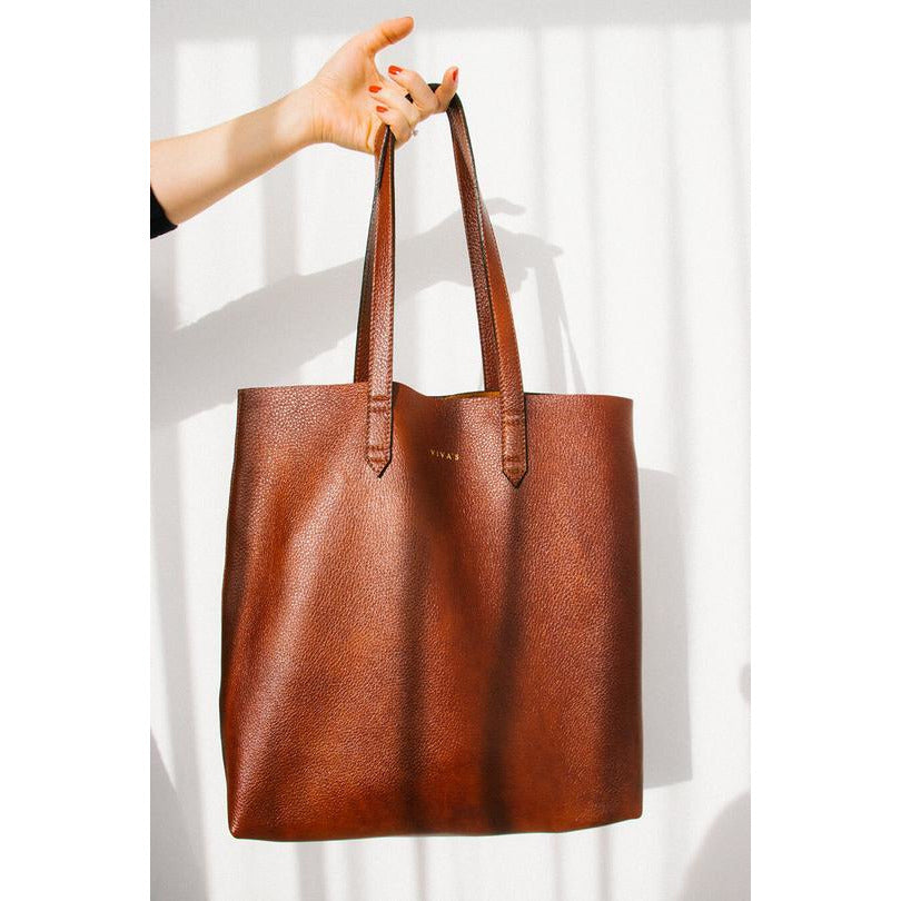 Tote Bag - whiskey
