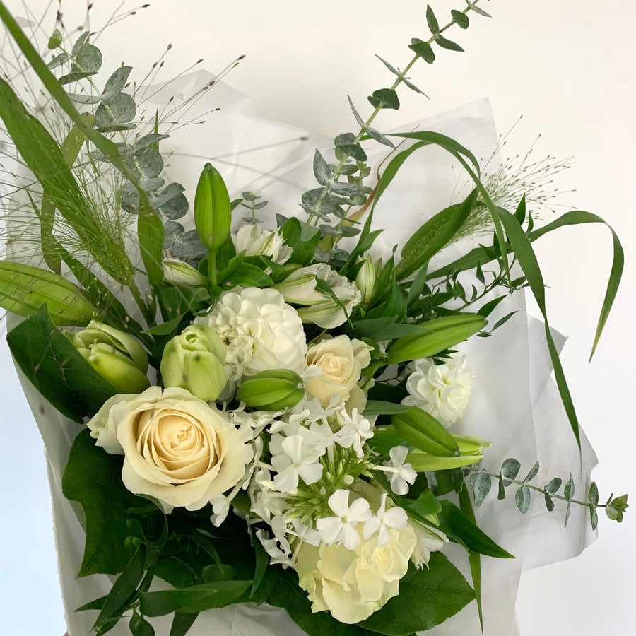 Designer's Choice Bouquet - Tandt Florals & Home Goods