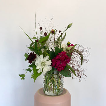 Seasonal Arrangement - Lovely